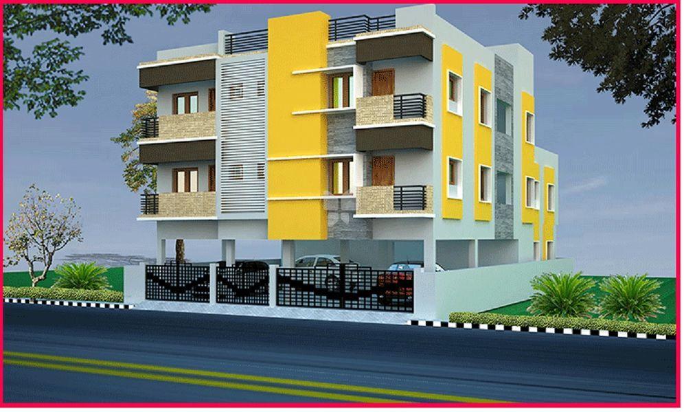 KVR Sri Vrikshah - Project Images