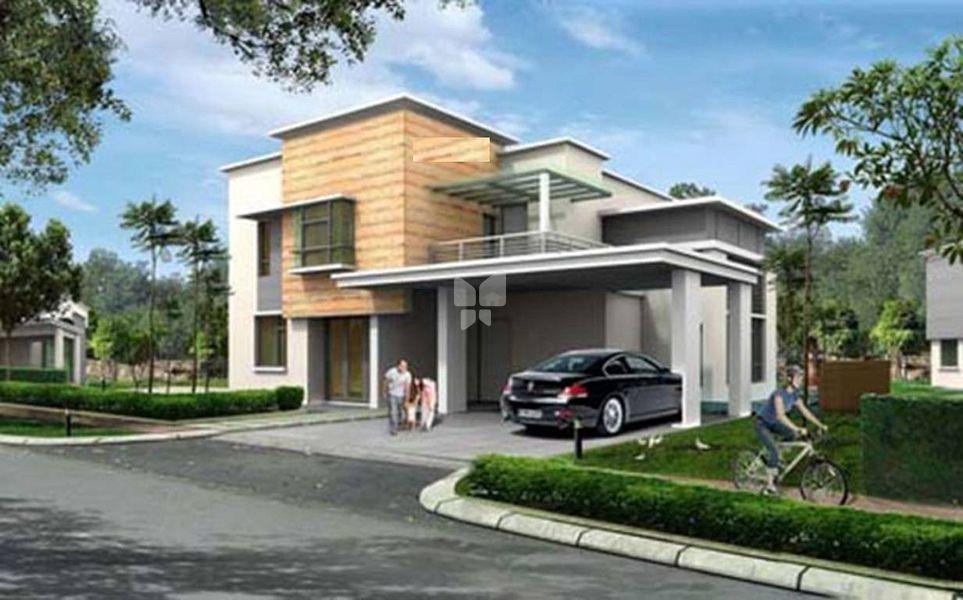 MAK Luxury Villas - Project Images