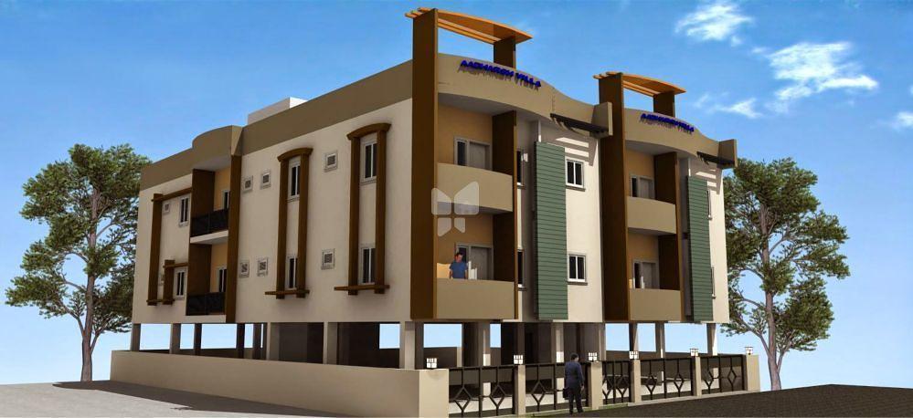 Sri Aadharsh Villa - Project Images