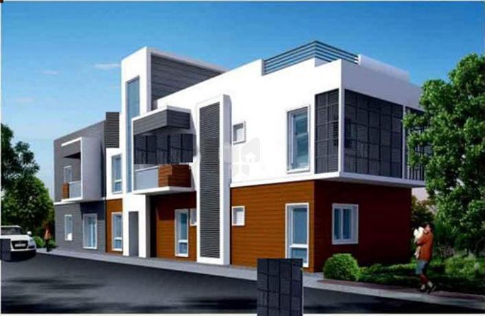 Mangal Home Shri Chandrashekara - Project Images