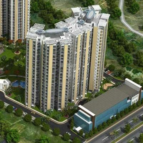 Ajnara Sports City - Project Images