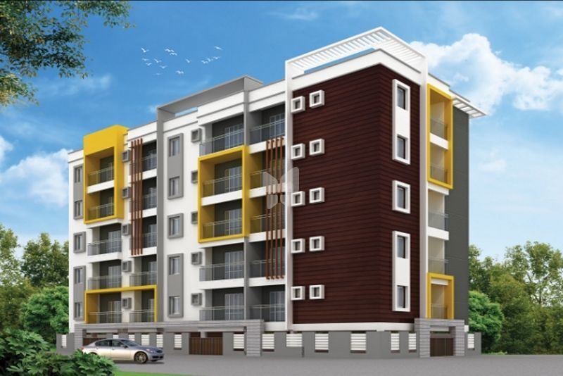 R R Golden Pearl - Elevation Photo
