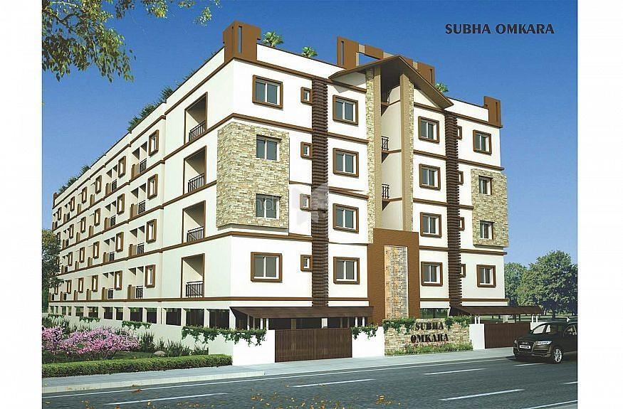 Jems Subha Omkara - Project Images