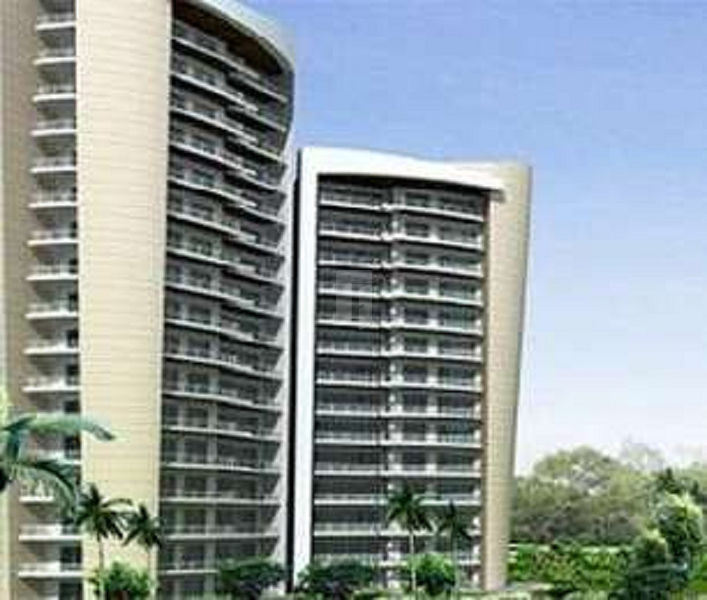 Dhingra Solitaire Apartments - Project Images
