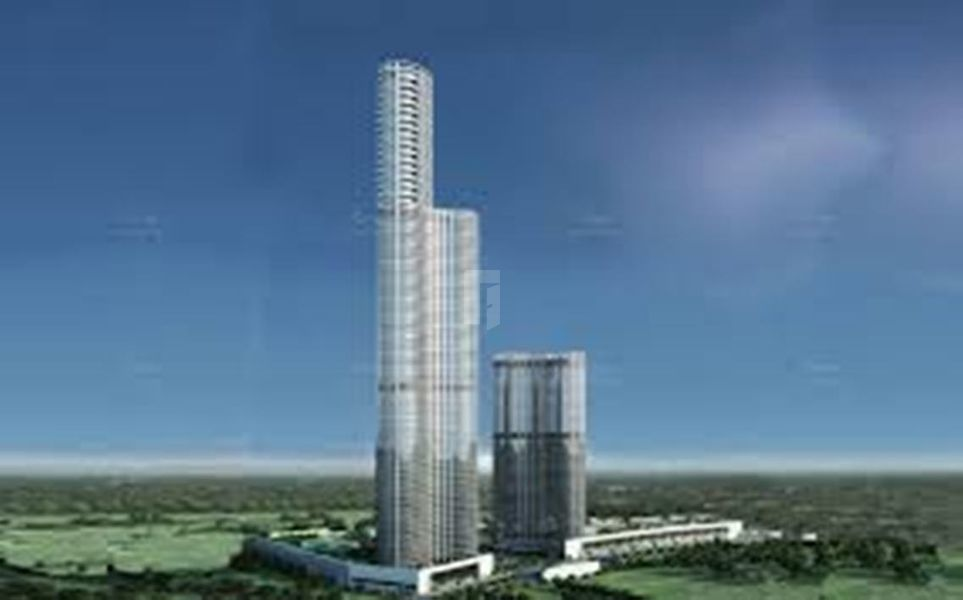 Lodha World One - Project Images