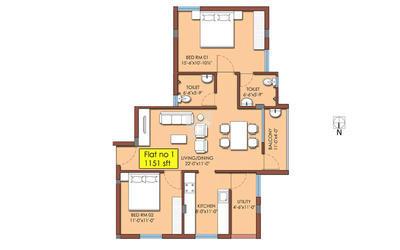 whitehouse-athietha-avenue-in-saravanampatti-location-map-lba