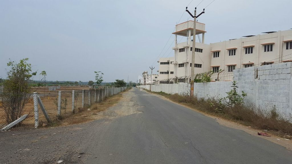 Indira's S S Avenue - Project Images