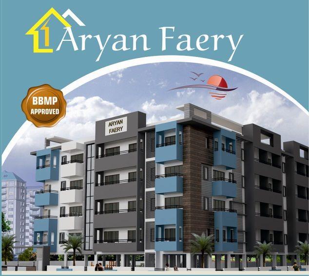 Aryan Faery - Elevation Photo