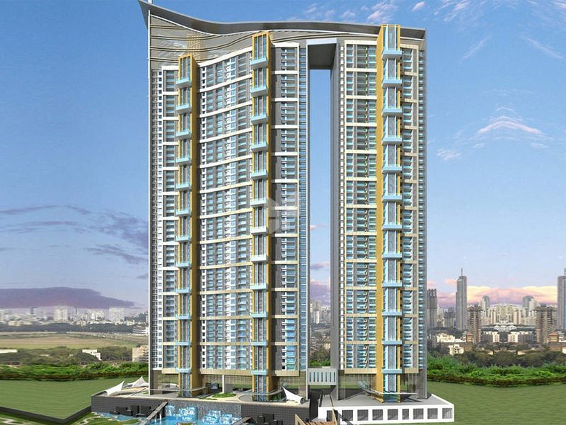 Lodha Bellissimo - Project Images