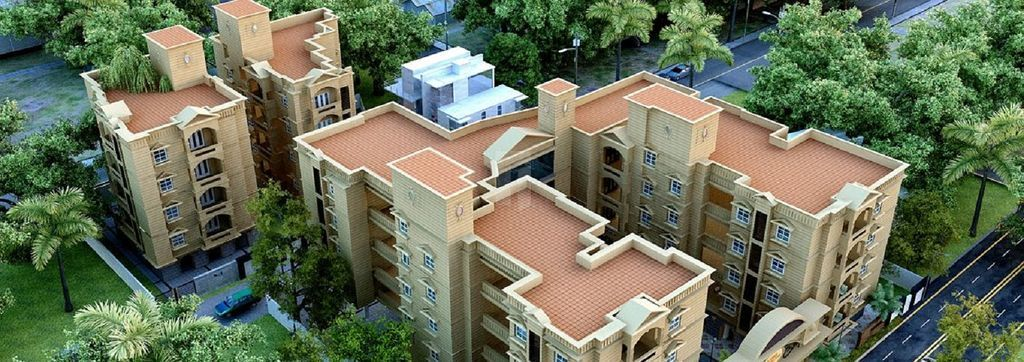Shirdi Whitefield Maximmum - Project Images