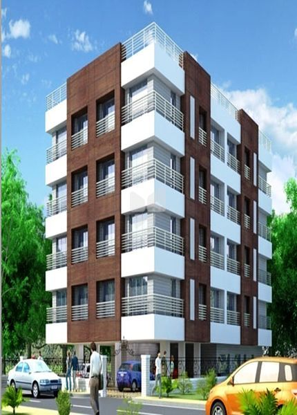 HariOm Pragati Building - Project Images