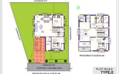 arr-kaveri-homes-in-ameenpur-elevation-photo-1jgu