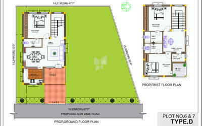 arr-kaveri-homes-in-ameenpur-elevation-photo-1jgw