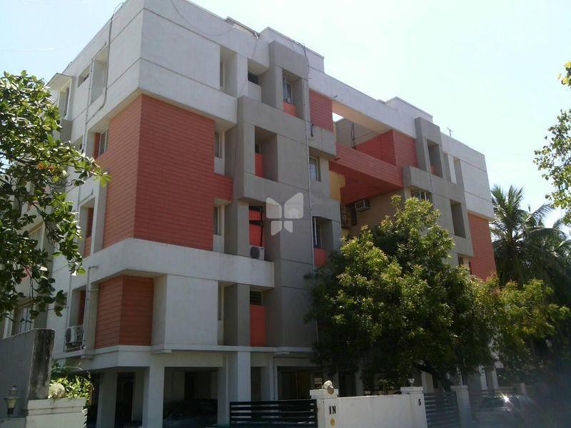 Durga Apartment - Elevation Photo