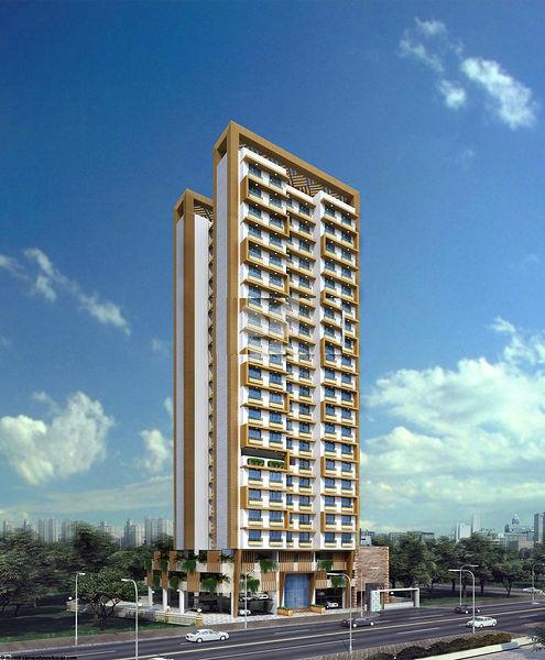 Rishabraj Jay Amrat Apartment - Project Images