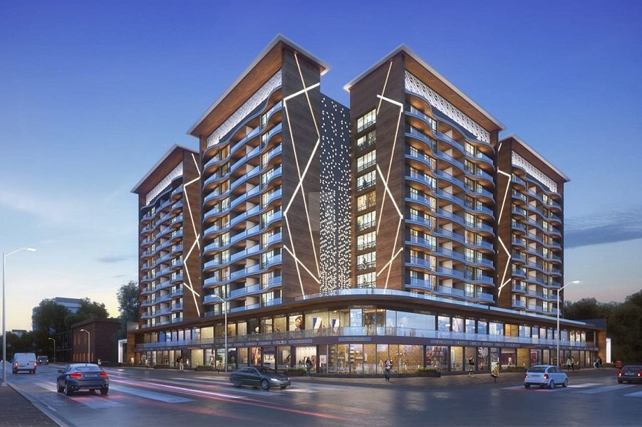 Shubh Gateway - Project Images