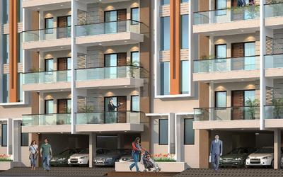 amolik-residency-apartment-in-sector-86-206k