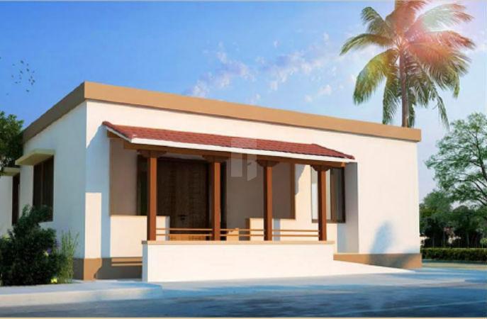 Visvas Supraja Retirement Home - Elevation Photo