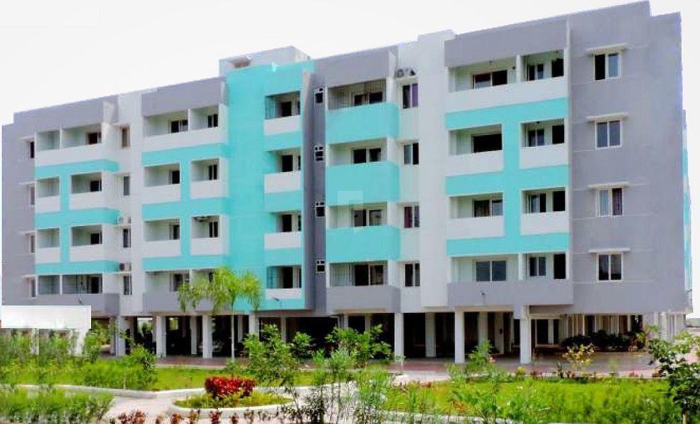 Er. Deva Aishwarya Flats - Project Images