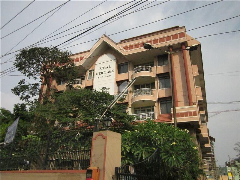 Gopalan Royal Heritage - Elevation Photo