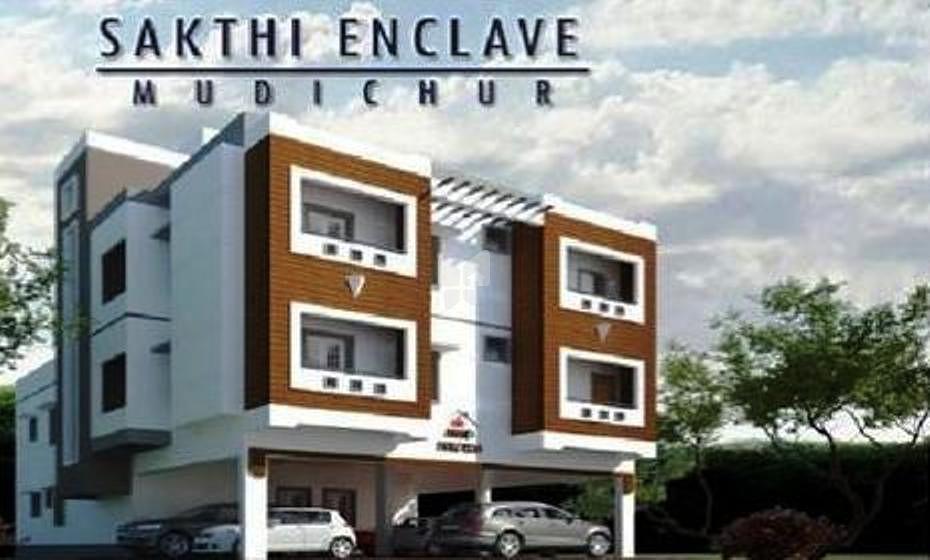 Anand Sakthi Enclave - Project Images