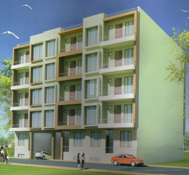 Yam Dream homes 3 - Project Images