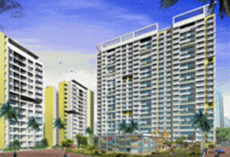 Kanungos Garden City - Project Images