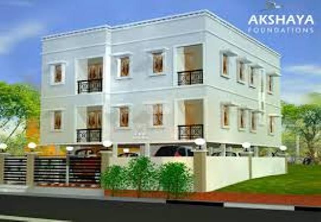 Akshaya Arya Arcade - Project Images