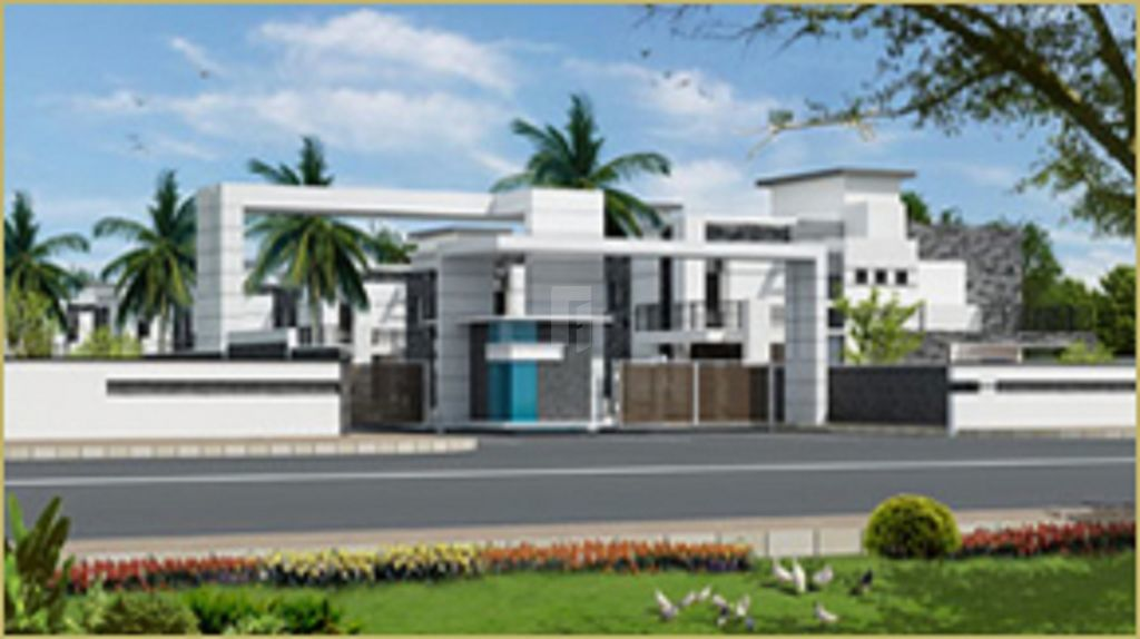 Vision Meadows Indraprastha - Project Images