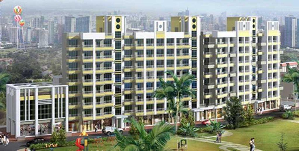 Devki Shree Umiya Complex - Project Images