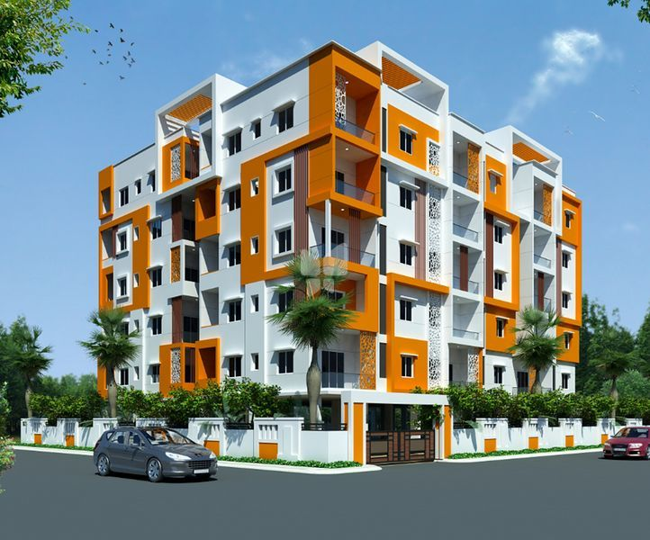 ASR My Abodes 2 - Project Images