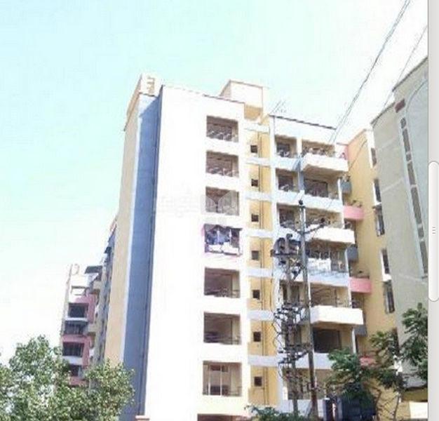 Gauri Vinayak Kashinath Anand Tower - Project Images