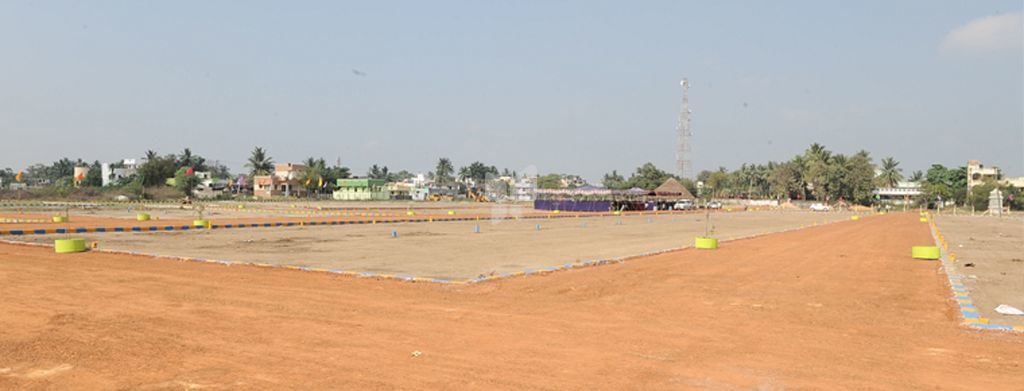 MRV Kumaran Avenue - Project Images