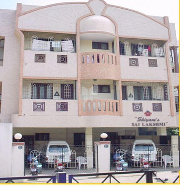 Shiyams Sai Lakshmi - Elevation Photo