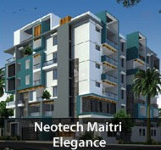 Neotech Maitri Elegance - Project Images