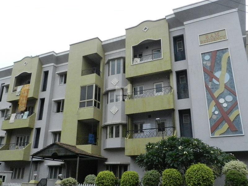 Cv Raman Nagar Bangalore Map Ram Residency in CV Raman Nagar, Bangalore by Eswar Constructions