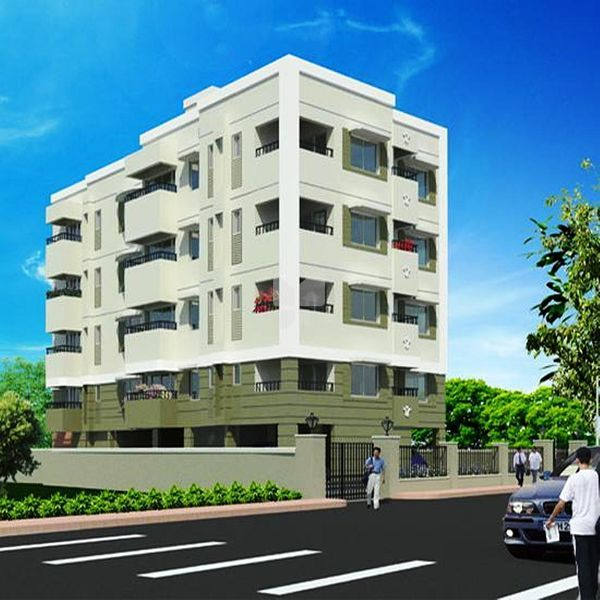 Si Mariegold Apartments - Project Images