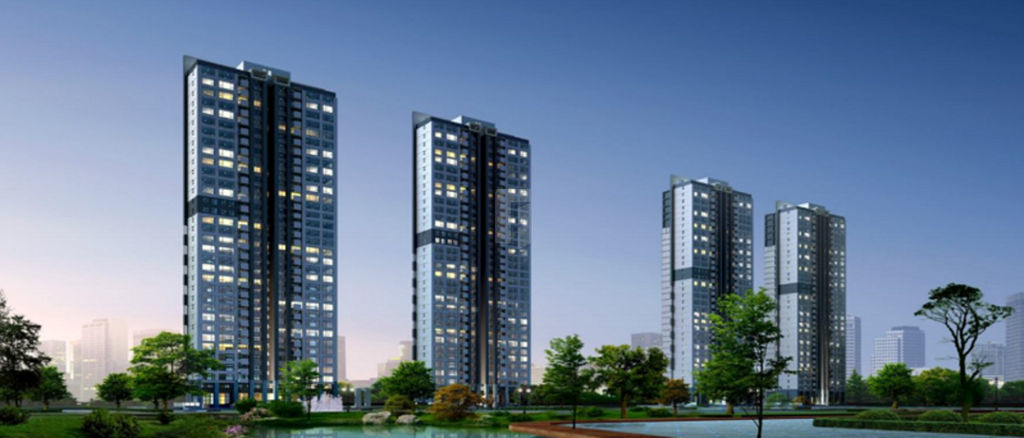 Indiabulls Gulmohar Avenue - Project Images