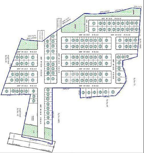 Chaitanya Green Avenue II - Master Plans