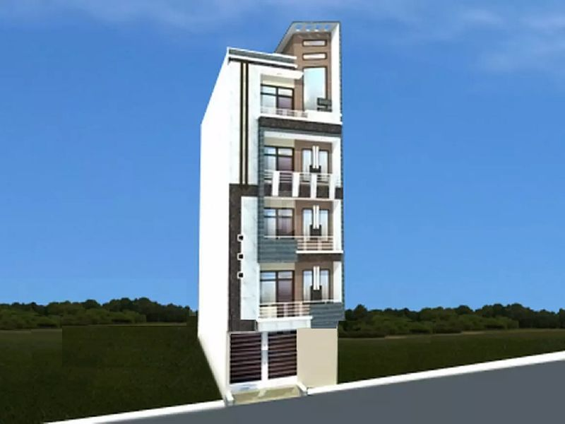 Shree Shyam CKC Homes - Project Images