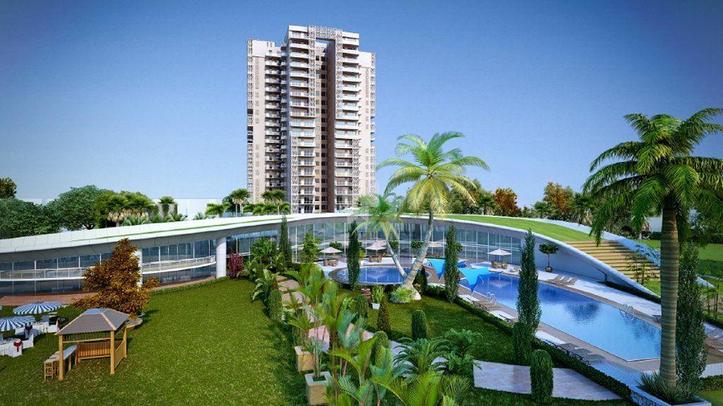 Sare Club Terraces - Project Images