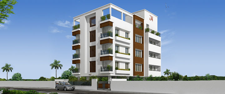 Devinarayan Aikya - Elevation Photo
