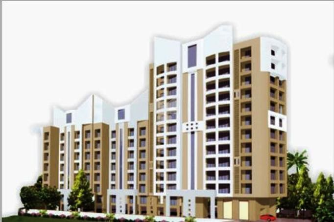 Suvidha Butterfly Apartment - Project Images