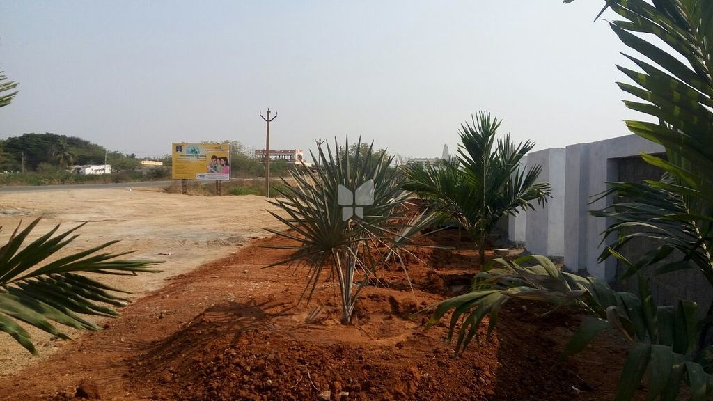 SRR Gachibowli Paradise Phase 5 - Elevation Photo