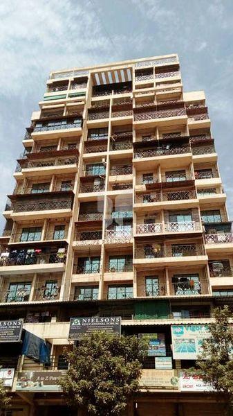 Giriraj Highlife Residency - Elevation Photo