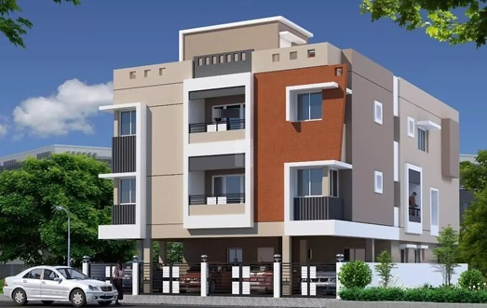 Tirupatiyar Roja Nagar - Project Images
