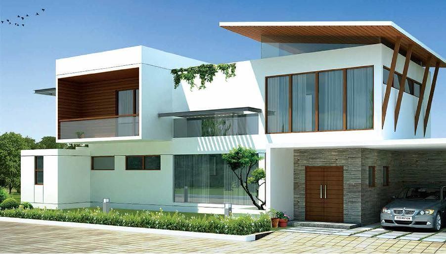 Pushpam Ranches - Project Images