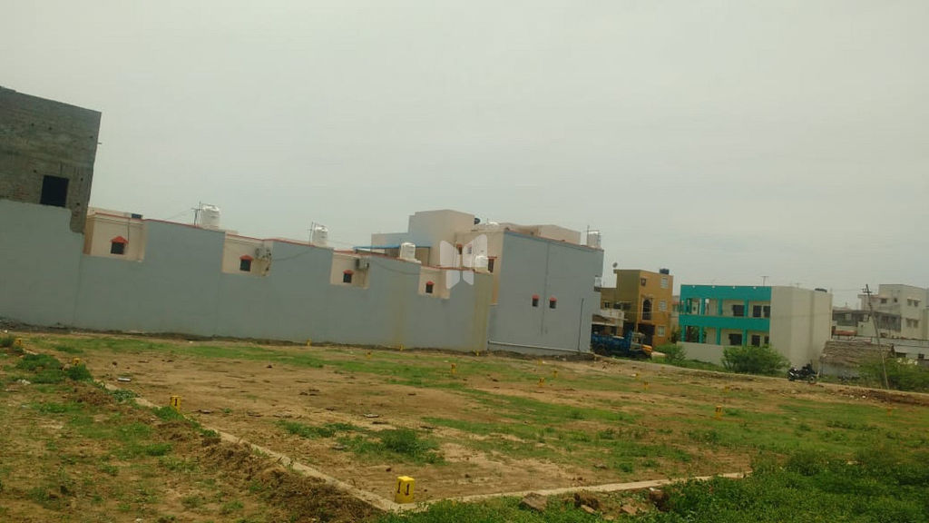 Madras City Kovur Garden - Project Images