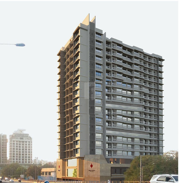Bhimashankar Heights - Project Images