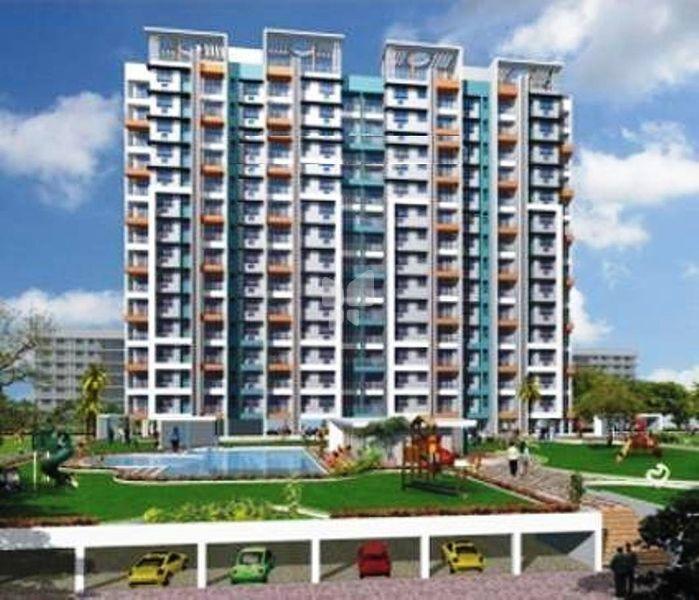 Metro Tulsi Prerna - Elevation Photo
